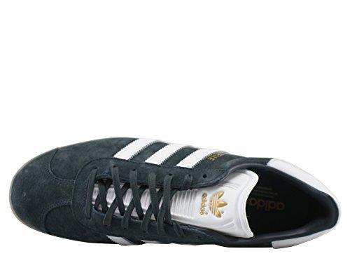 Adidas Originals Gazelle Bb5506 Mannen Sneaker Grijs