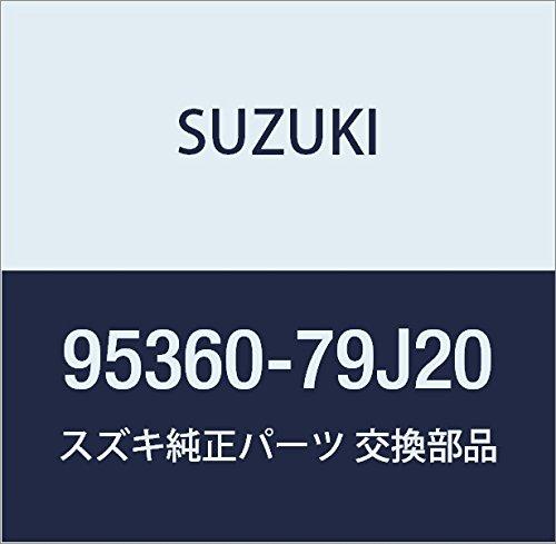 SUZUKI (スズキ) 純正部品 ファンアッシ コンデンサ カルタス(エステームクレセント) 品番95560-63G41 B00L2NKPJ0 カルタス(エステームクレセント)|95560-63G41  カルタス(エステームクレセント)