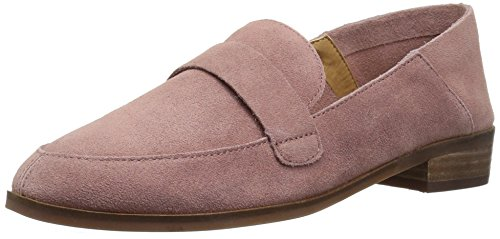 Donna Fortunata Lk-chennie Loafer Baroque Rose