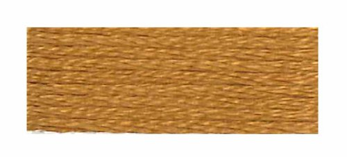 DMC 6-Strand Embroidery Cotton Floss, Very Light Brown