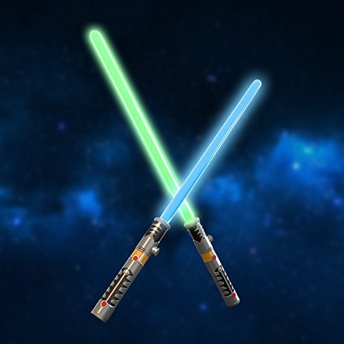 Led Light Saber Sword - 2