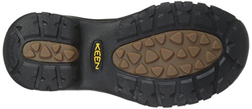free shipping factory outlet KEEN Men's Ashland-m Hiking Shoe Black outlet low shipping fee oMVRgN