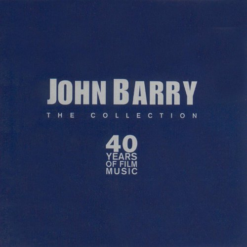 (John Barry: The Collection - 40 Years Of Film)