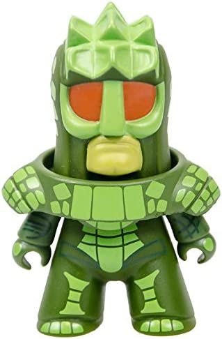 Doctor Who Titans 11th Series 2 Geronimo Vinyl Figures 11th Doctor Variant 1//40