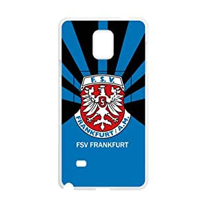 Fsv Frankfurt Brand New And Custom Hard Case Cover Protector For Samsung Galaxy Note4