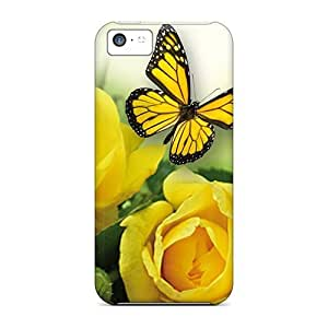 Lmf DIY phone caseTop Quality Protection Mellow Yellow Roses Case Cover For iphone 5/5sLmf DIY phone case