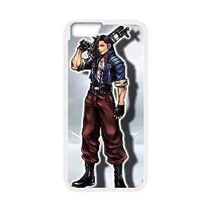 iPhone 6 4.7 Inch Cell Phone Case White Laguna Loire Final Fantasy 001 JSY4228419KSL