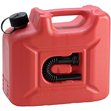 20 L red H/ünersdorff 802060 Jerry Can Profi