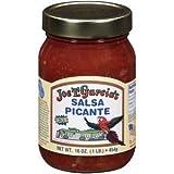 Joe T Garcia Salsa Med Picante, 16 oz