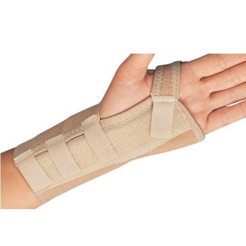 Procare 79-87098 Universal Elastic Wrist Brace, X-Large