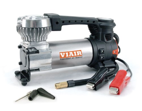 Portable Battery Powered Air Compressor - 4