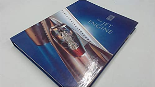 engine free book jet rolls-royce