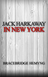 Jack Harkaway in New York (English Edition)
