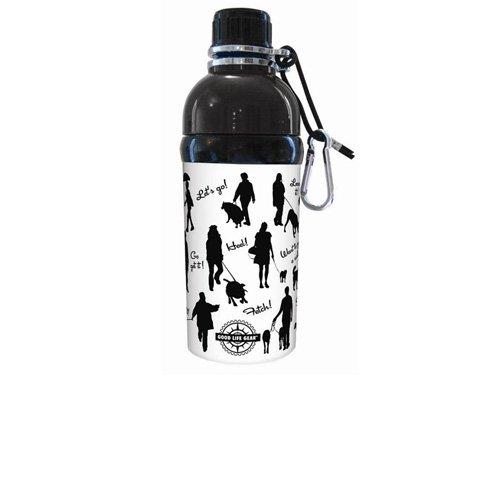 Pet Water Bottle Walk mascota botella de agua, 500 ml: Amazon.es: Productos para mascotas