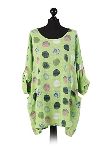 Cardigan Edge Cardigan Donna Lime Edge Lime Donna wEqzOxC