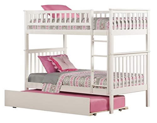 woodland-bunk-bed-with-urban-trundle-white-twin-over-twin