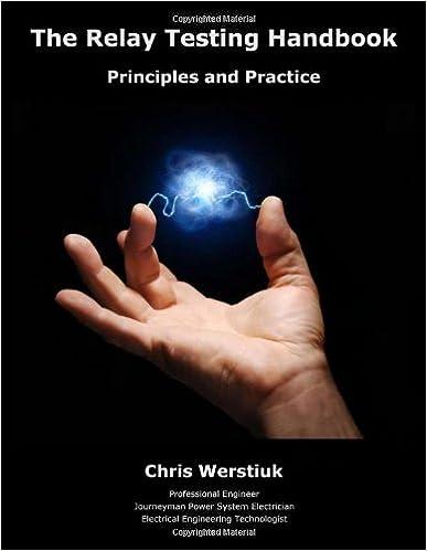 Amazon com: The Relay Testing Handbook: Principles and Practice