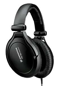 Sennheiser PC350 High-end headset - Auriculares (Binaurale, Negro, Alámbrico, 3m, 10 - 26000 Hz, 108 Db)