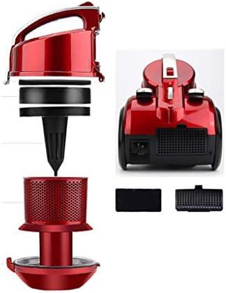 Aspirateur, de Poche Grand portatif 2000w 2L Grande Puissance, Petite Puissance, Rouge (40x28x31cm) Xuan - Worth Having
