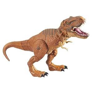 Jurassic Park - Jurassic World T-Rex, Juguete electrónico