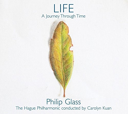 Glass: LIFE - A Journey Through Time
