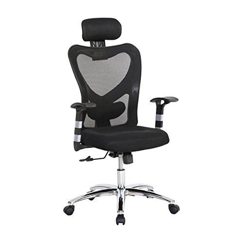 High Back Posture Task Chairs - 1