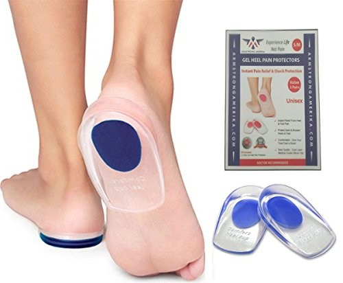 Best Shoe Inserts For Sore Feet