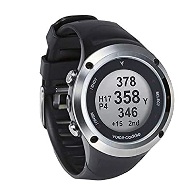VOICE CADDIE G2_Watch G2 Hybrid Golf GPS Watch with Slope, 2X from Voice Caddie