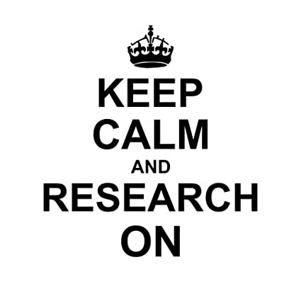3dRose Lsp/_157763/_6 Keep Calm and Research on Fun Funny Humor Humorous 2 Plug Outlet Cover Carry on Researching Job Researcher Gifts