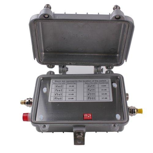 RF600 4W Signal Booster Amplifier 2.4GHz Wireless WiFi 802.11 b/g/n Antenna by Sunwin (Image #4)