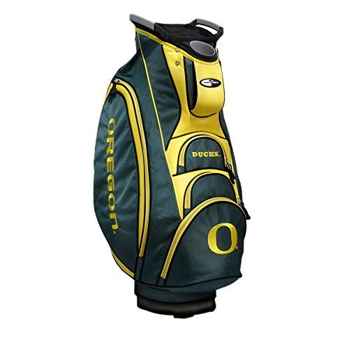 NCAA Oregon Ducks Victory Golf Cart Bag (Team Golf Umbrella Oregon Ducks)