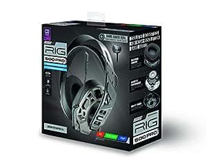 Plantronics RIG 500 PRO E Headset
