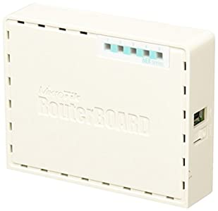 Mikrotik hEX RB750Gr3 5-port Ethernet Gigabit Router : I dare you to find  anything better for the $