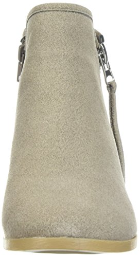 Spring Call Taupe Bootie Ankle It Kilillan Women's rrnYw51q