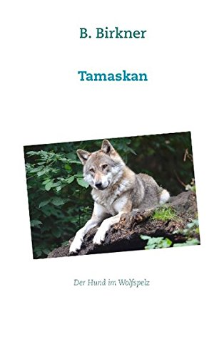Read Online Tamaskan (German Edition) PDF