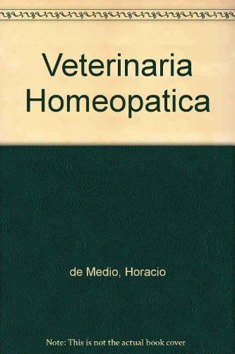 Descargar Libro Introducción A La Medicina Veterinaria De Horacio Horacio De Medio