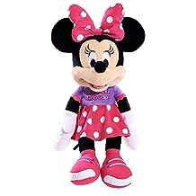 "Disney Jumbo Plush Minnie Mouse Doll - 18"""
