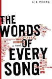 Books : The Words of Every Song: A Novel