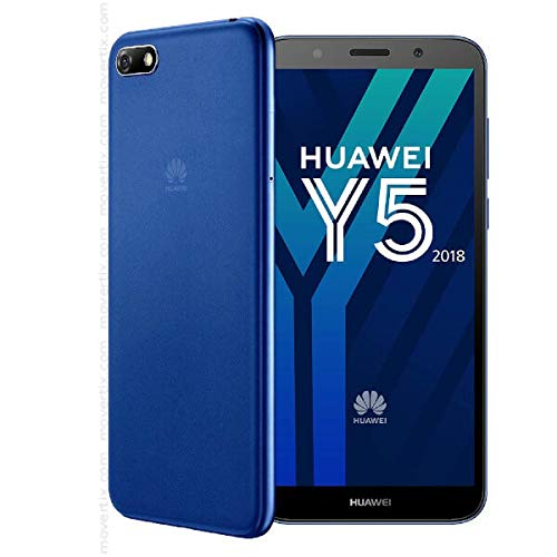 Huawei Y5 2018 DRA-L23 DUAL SIM FullView Display 5.45