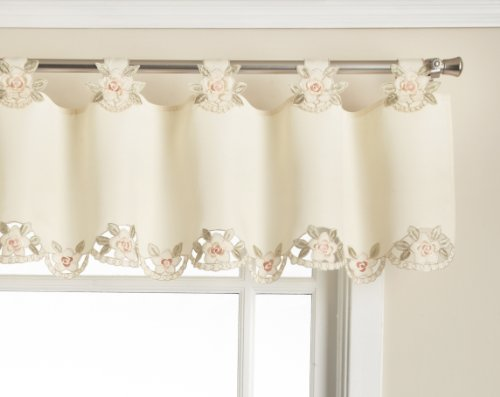 tab top kitchen curtains - 5