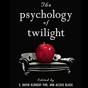 The Psychology of Twilight Audiobook