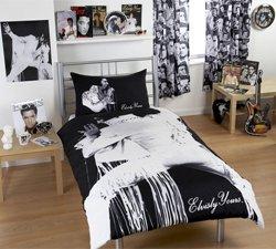 Héo Elvis Presley Bettwäsche Yours 70 S Elvis Amazonde Küche