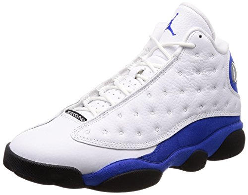 Nike Air Jordan 13 Retro Iper Royal - 414571-117