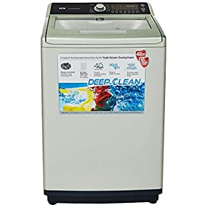 IFB TL85SCH Fully-automatic Top-loading Washing Machine (8.5 Kg, Champagne Gold, Aqua Energie water softener)