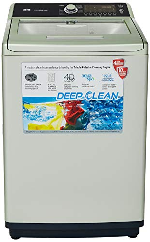 IFB 8.5 Kg Fully-Automatic  Washing Machine