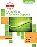 A+ Guide to IT Technical Support (Hardware and Software) (MindTap Course List)