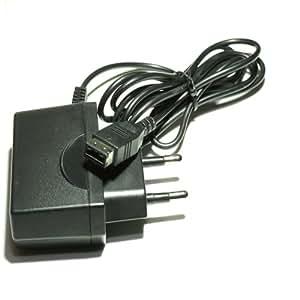 Cargador bloque de alimentación para Nintendo Gameboy Advance SP;