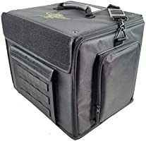 Battle Foam P A C K 720 Molle Pluck Foam Load Out Miniatures Case Black Amazon Sg Toys Games These bags can hold at least 720 models, hence the name of the bag. amazon sg