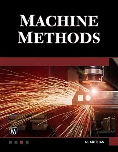 Machine Methods: A Self-Teaching Introduction