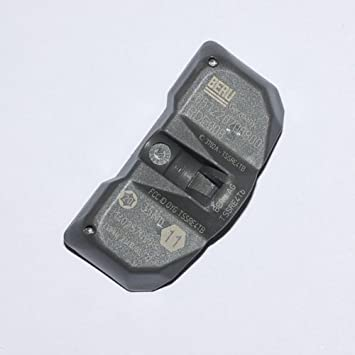 TPMS035 Gussin 315Mhz TPMS sensor Tire Pressure Monitoring System Sensor for Infiniti Nissan OE replacement Pack of 4 sensor Aluminum stem valve